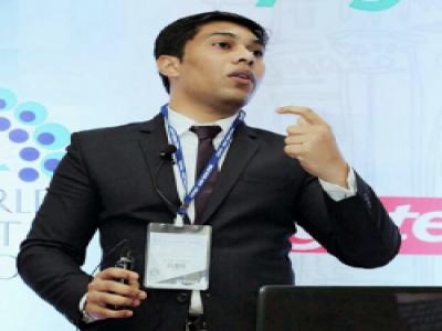 Dr. Syed Salman Ali
