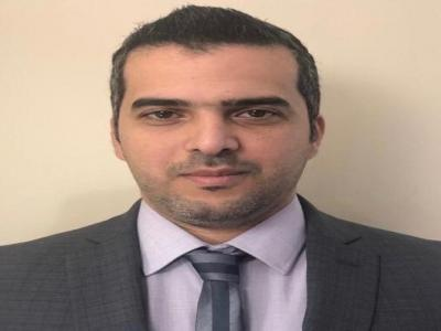 Aziz Alfarra