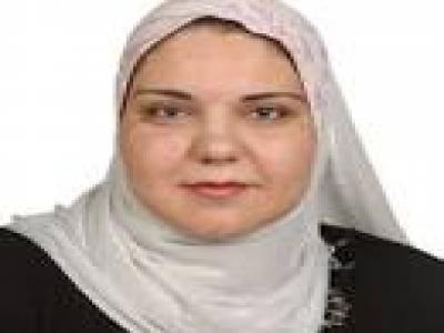 DR. Basma Ezzat Mustafa Al- Ahmad